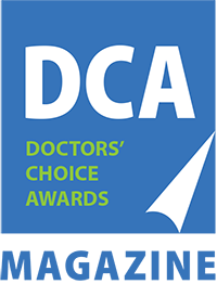 Doctors' Choice Awards Magazine